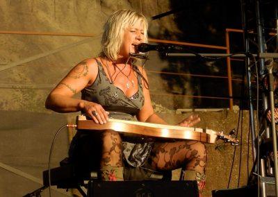 Sofie Reed 2016