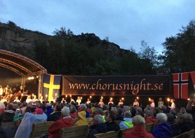 Chorus Night