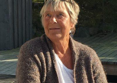 Maria Hörnelius