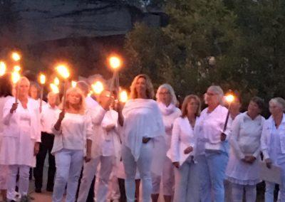 Chorus Night 2016