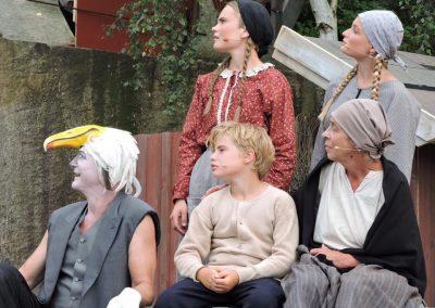 Familjen och Måzart