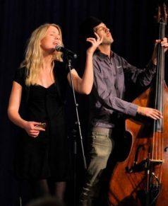 Jenny Almsenius Trio