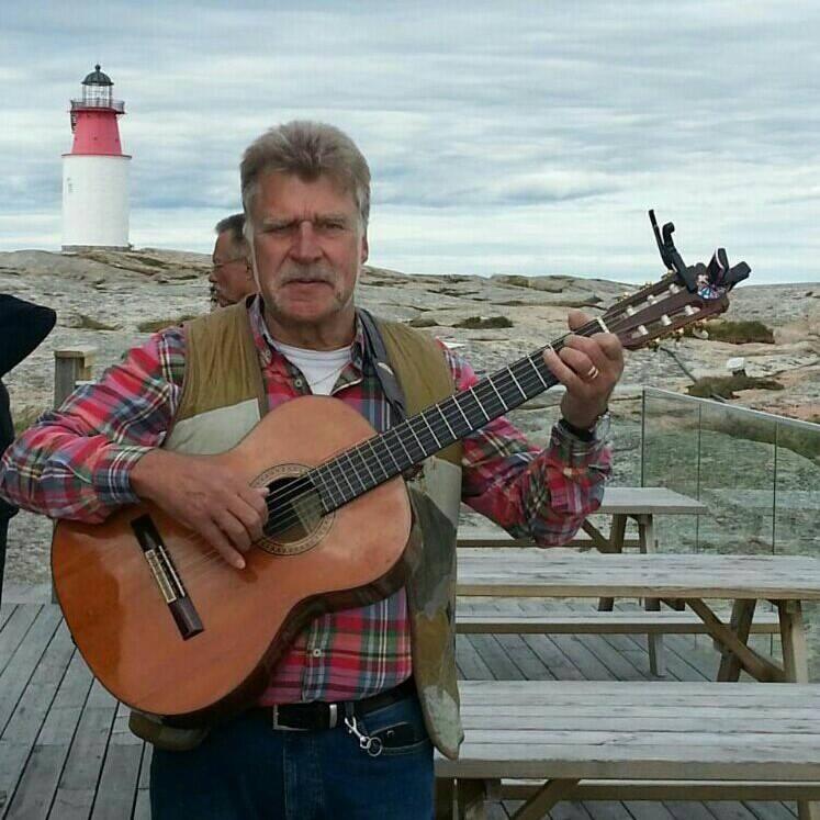Kjell Aronsson