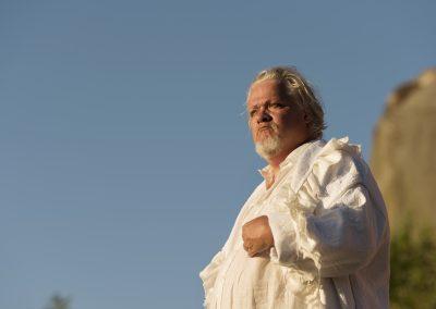 Tartuffe spelas av Kjell Wilhelmsen