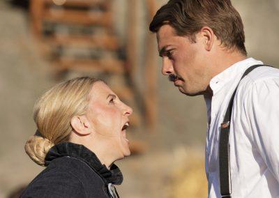 Madam Flod och Karlsson