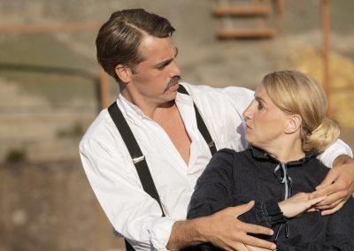 Karlsson och Madam Flod